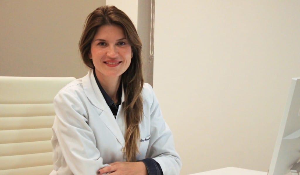 Doctora Graziella Moraes