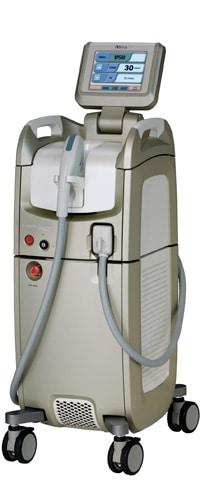 graziella moraes aparatologia alma laser harmony