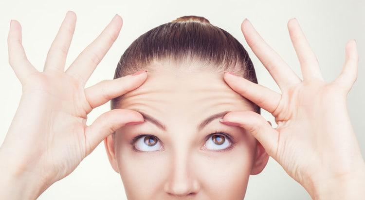 Clínica graziella moraes medicina estética facial arrugas botox toxina botulínica