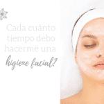 Higiene facial graziella moraes