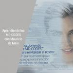 Aprendiendo los MD CODES con Mauricio de Maio.