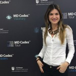 curso MD CODES de Mauricio de Maio en Madrid revolucion envejecimiento
