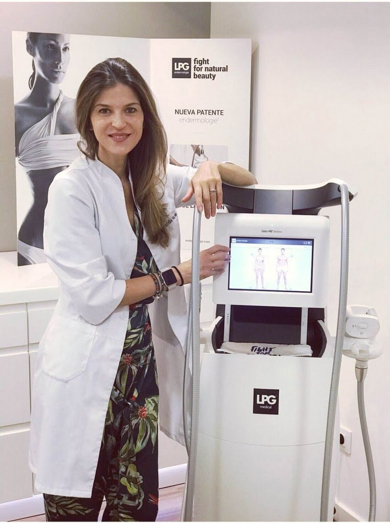 Graziella Moraes LPG Vigo