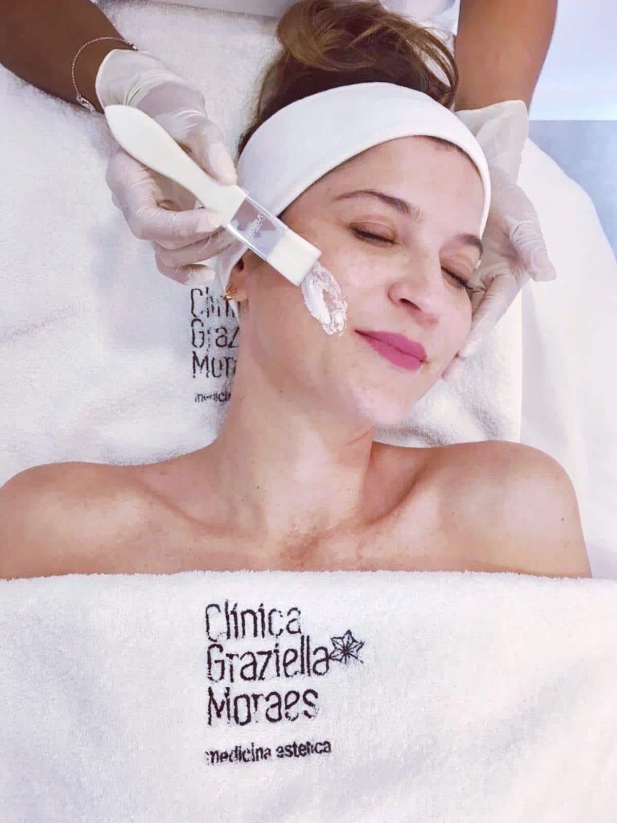 graziella moraes recupera tu piel en 6 semanas